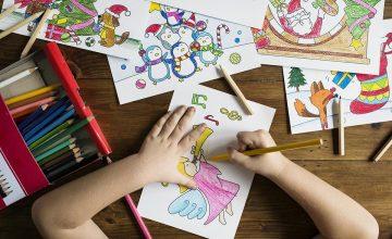 How Schools Are Killing Creativity