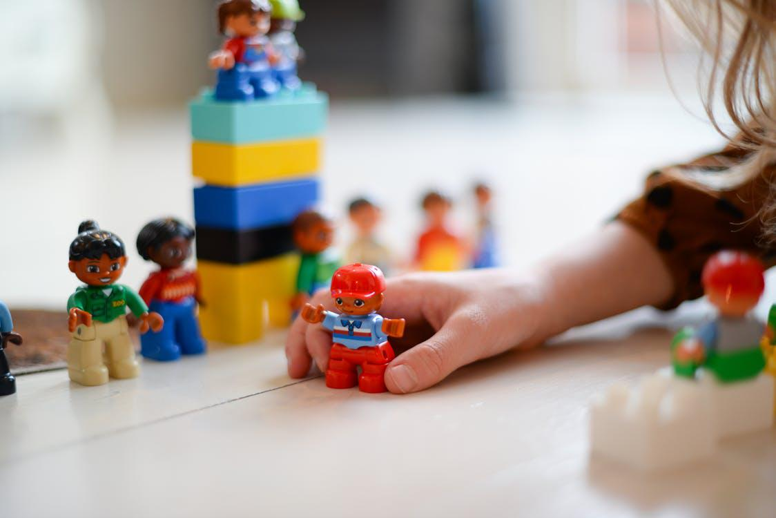 Preschool Program in Lenexa