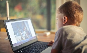 Can Screen Time Be Educational For Toddlers?