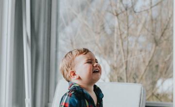How to Walk Your Children Through Temper Tantrums