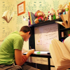 Helping Your Homework-Resistant Child